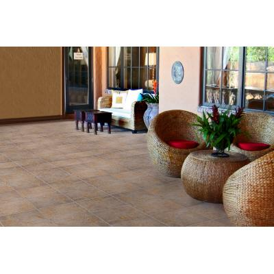 Allure resilient tile flooring