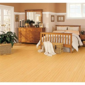 Trafficmaster Reviews Allure Oak Flooring