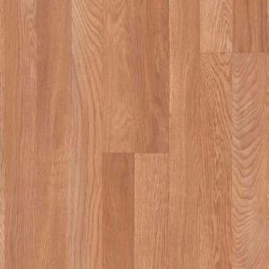 Trafficmaster Laminate Flooring trafficmaster alameda hickory 7 mm thick x 7 34 in wide x I Need Trafficmaster Flooring