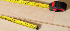 Measure for Flooring